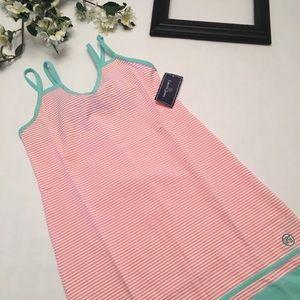 Lauren James Kelsey dress size small NWT